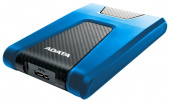 "Жесткий диск A-Data USB 3.1 2Tb AHD650-2TU31-CBL DashDrive Durable HD650 2.5"" синий"