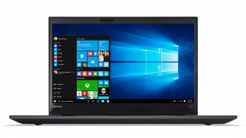 "Ноутбук Lenovo ThinkPad T570 Core i7 7500U/16Gb/SSD512Gb/nVidia GeForce 940MX 2Gb/15.6""/UHD (3840x2160)/Windows 10 Professional/black/WiFi/BT/Cam"