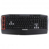 Клавиатура Logitech Mechanical Gaming Keyboard G710+ (920-005707)