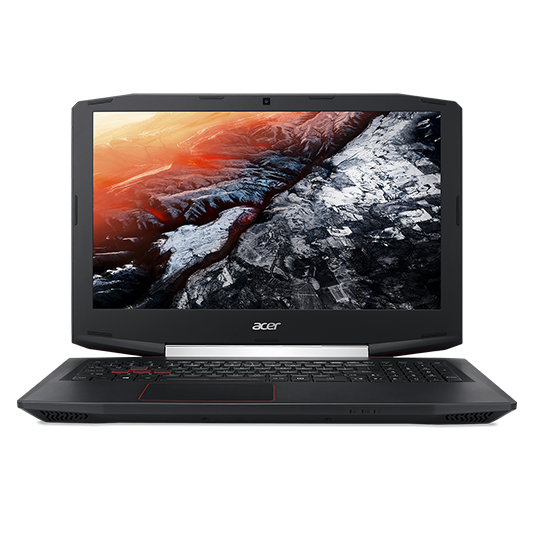 "Ноутбук Acer Aspire VX VX5-591G-76X9 Core i7 7700HQ/16Gb/1Tb/SSD128Gb/nVidia GeForce GTX 1050 4Gb/15.6""/IPS/FHD (1920x1080)/Windows 10/black/WiFi/BT/C"