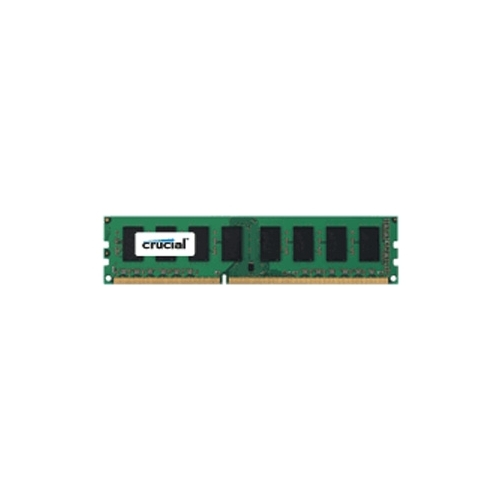 Память DDRIII 2Gb PC1600 Crucial CT25664BA160B