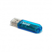 Флэшка 32Gb USB 3.0 Mirex ELF BLUE