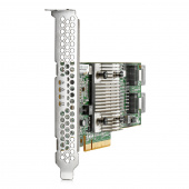 Контроллер HP H240 Smart Host Bus Adapter (726907-B21) в комплекте с кабелем DUAL MINI SAS 620MM (782459-001)