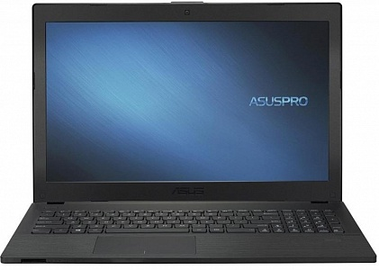 "Ноутбук Asus P2540UA-XO0353D Core i7 7500U/8Gb/1Tb/Intel HD Graphics 520/15.6""/HD (1366x768)/Free DOS/black/WiFi/BT/Cam"