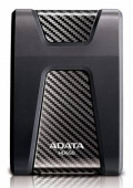 "Жесткий диск A-Data USB 3.0 1Tb AHD650-1TU3-CBK DashDrive Durable 2.5"" черный"