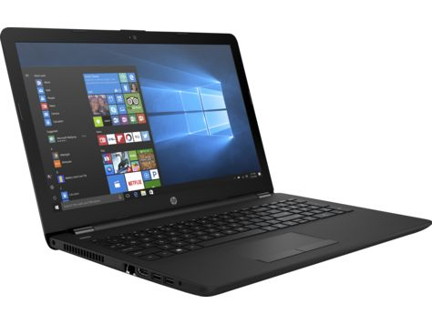 "Ноутбук HP 15-bw015ur A10 9620P/6Gb/SSD256Gb/AMD Radeon 530 2Gb/15.6""/SVA/FHD (1920x1080)/Windows 10 64/black/WiFi/BT/Cam/2850mAh"