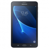"Планшет Samsung Galaxy Tab A SM-T285 4C/1.5Gb/8Gb 7"" TFT 1280x800/4G/And5.1/серебристый/BT/GPS/5Mpix"
