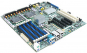 Материнская плата INTEL S5000PSL Dual Xeon Processor 771 Server Motherboard D44771-805