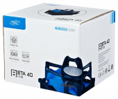 Устройство охлаждения(кулер) Deepcool Beta 40 Soc-FM1/FM2/AM2/AM2+/AM3/AM3+/939/ 3-pin 30.1-30.1dB Al 348gr Ret