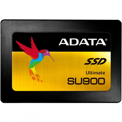 Накопитель SSD A-Data 128Gb ASU900SS-128GM-C Ultimate SU900 2.5""