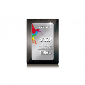 Накопитель SSD 128Gb A-Data Premier SP600 (R540/W150MB/s) (ASP610SS3-128GM-C)