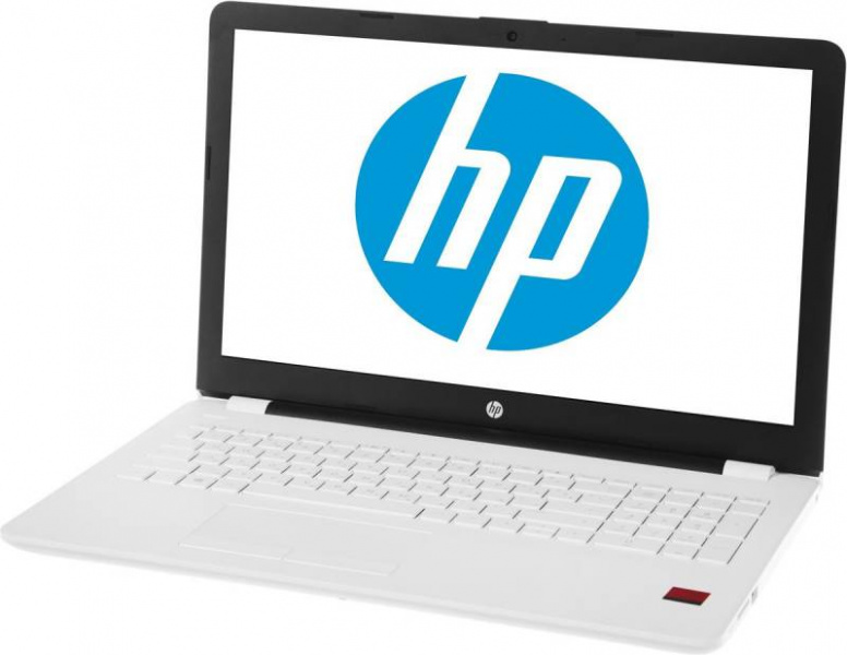 "Ноутбук HP 15-bw062ur A10 9620P/6Gb/500Gb/AMD Radeon 530 2Gb/15.6""/SVA/FHD (1920x1080)/Windows 10 64/white/WiFi/BT/Cam/2670mAh"