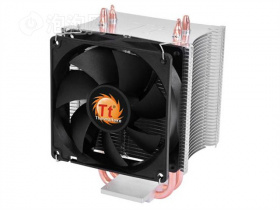 Кулер ЦПУ Thermaltake Contac 16 Soc-1155/1156/775/AM3/FM1 TDP100W