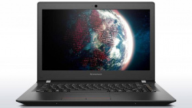 "Ноутбук Lenovo E31-80 Core i3 6006U/4Gb/500Gb/Intel HD Graphics 520/13.3""/TN/HD (1366x768)/Windows 10 Home/black/WiFi/BT/Cam"