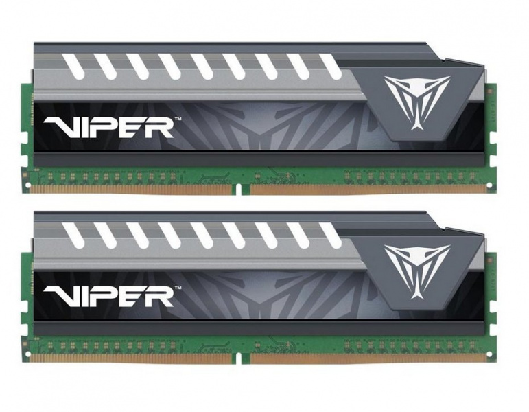 Память DDR4 2x8Gb 3000MHz Patriot PVE416G300C5KGY RTL