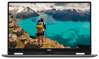 Ноутбук Dell XPS 13 Core i7 7Y75/16Gb/SSD512Gb/Intel HD Graphics 615/13.3