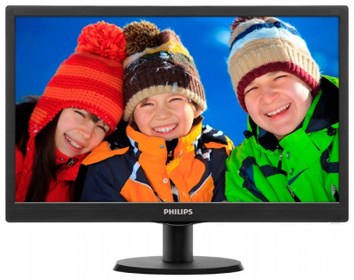Philips 203V5LSB2 - Основное
