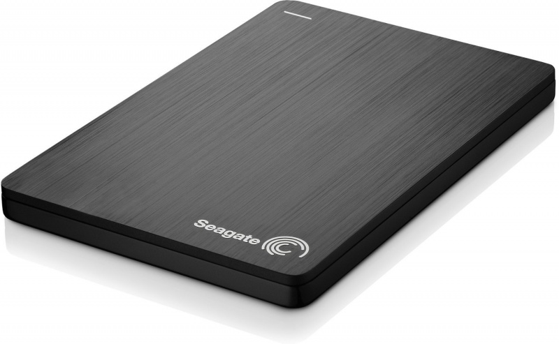 "Жесткий диск 2.5"" EXT 500Gb,USB 3.0, Seagate, SPCD500202 Slim Portable Black"
